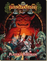 hackmaster-players-handbook